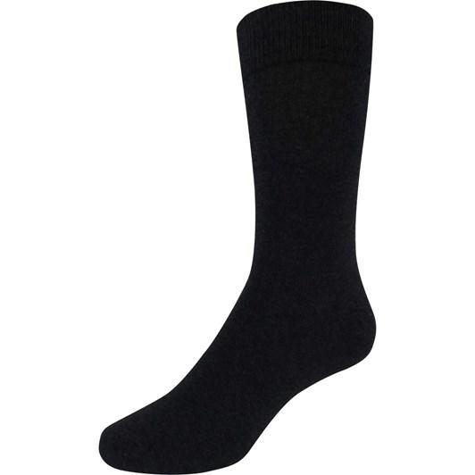 DS Socks Classic Dress Sock Wool Tencel
