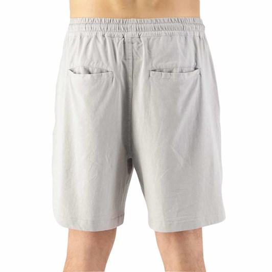 Huffer Shadow Relax Shorts/ Solar