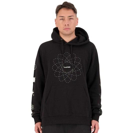 Huffer True Hood / Big Bang