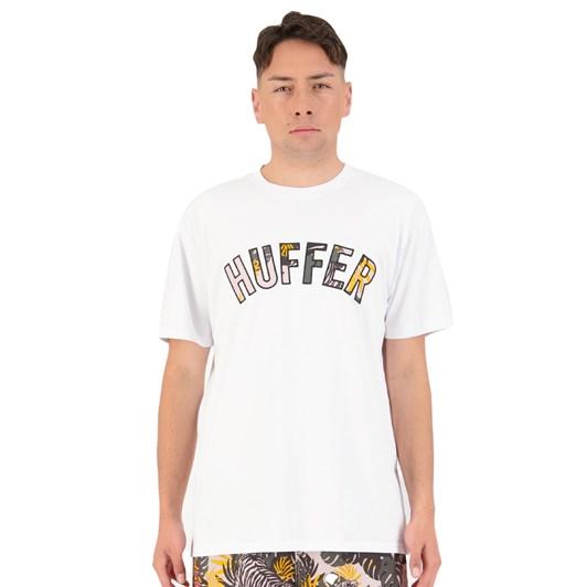 Huffer Sup Tee/Exotic