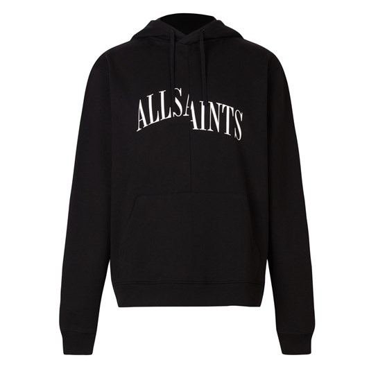 AllSaints Dropout Pullover Hoodie