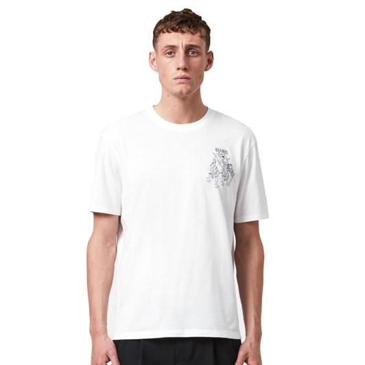 AllSaints Joyride Crew T-Shirt