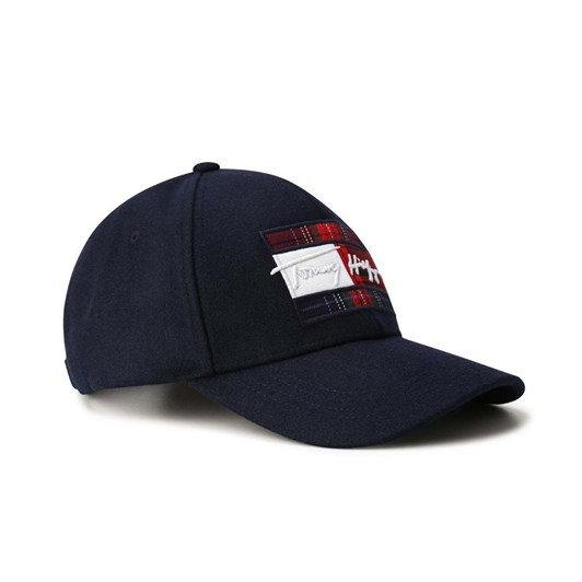 Tommy Hilfiger TH Signature Flag Cap