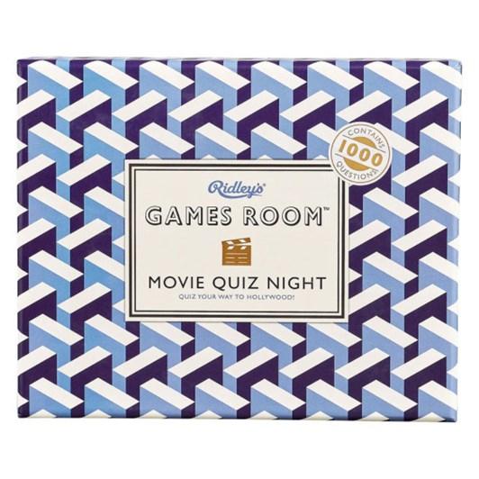 Ridleys Movie Quiz Night