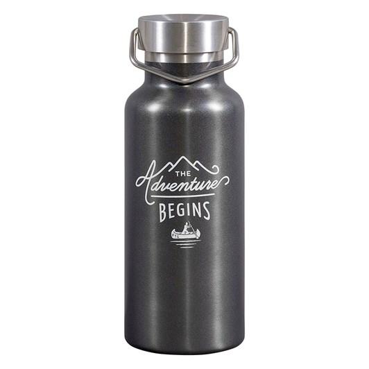 Gentleman's Hardware Water Bottle 500ml