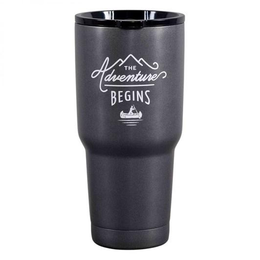 Gentleman's Hardware Travel Coffee Mug 475ml