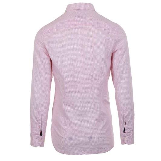 Tommy Hilfiger Slim Micro Print Twill Shirt