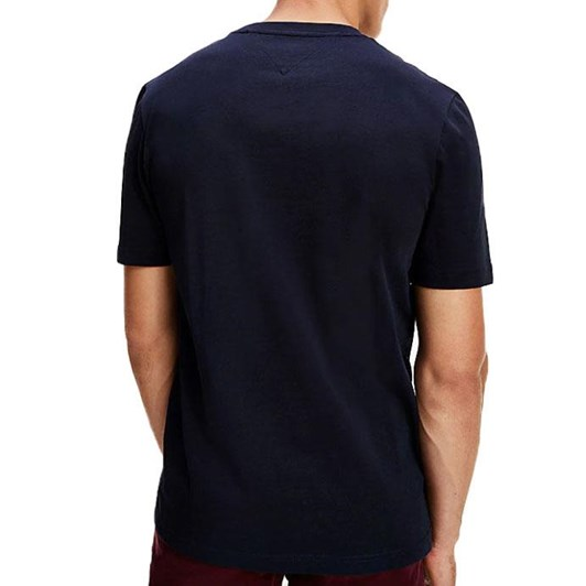 Tommy Hilfiger Icon Family Crest Relax Fit Tee