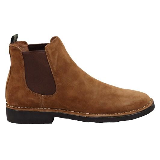 Polo Ralph Lauren Talan Chelsea Suede Boots