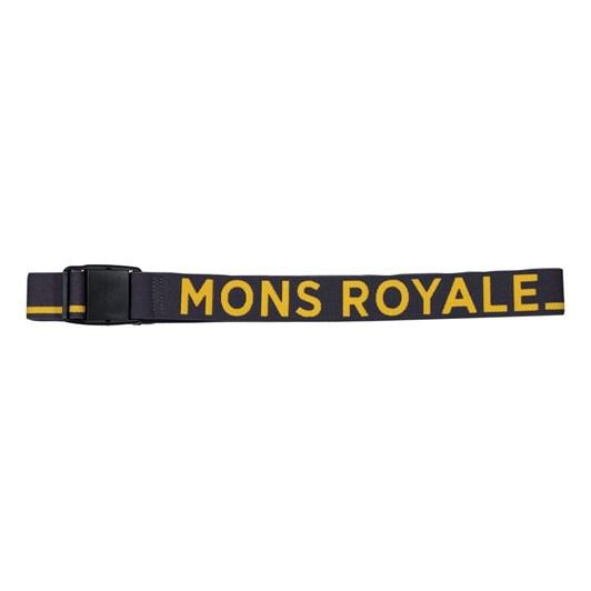 Mons Royale Unisex Mons Belt