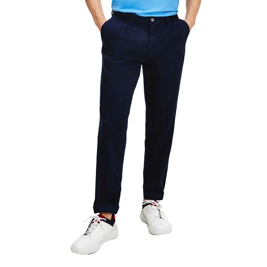 Tommy Hilfiger Icon Tapered Pleat Chino