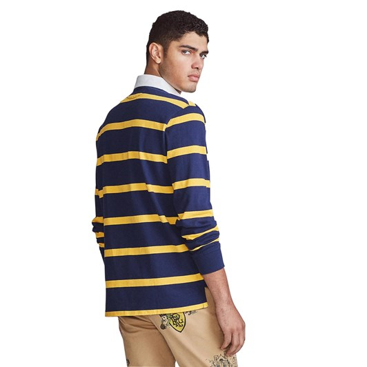 Polo Ralph Lauren L/S Polo Knit