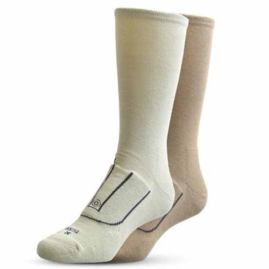 NZ Sock Health Cotton 2 Pack