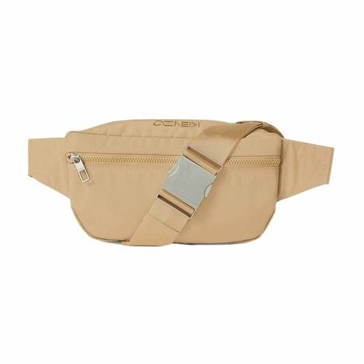 KENZO Canvas Kampus Tiger Belt Bag