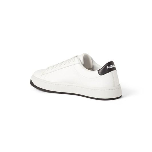 KENZO Leather KENZO Kourt K Logo Sneakers