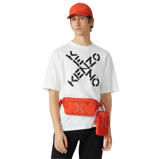 KENZO KENZO Sport 'Big X' T-Shirt