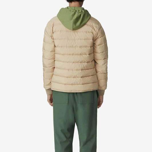 KENZO Reversible Down Quilted Jacket