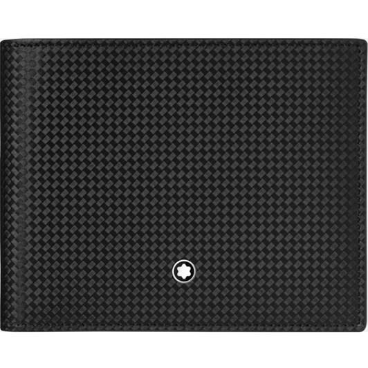 Montblanc Extreme 2.0 Wallet 8CC Black