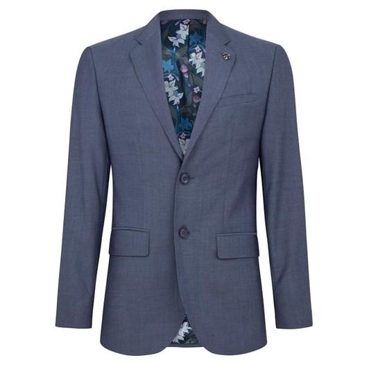 Ted Baker Colvil Slim Plain Suit Jacket
