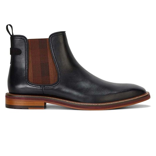 Julius Marlow Scuttle Shoe