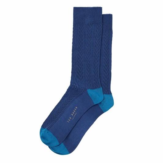 Ted Baker Balwin Textured Sock