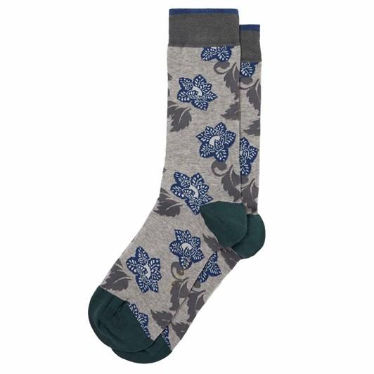 Ted Baker Finty Floral Sock