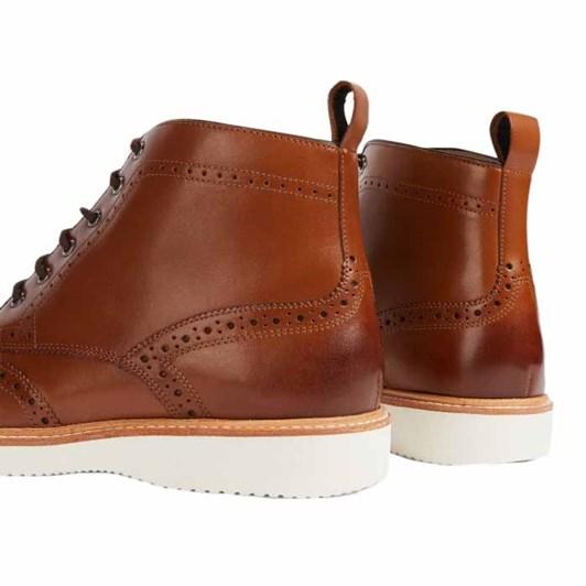 Ted Baker Salino Brogue Boot