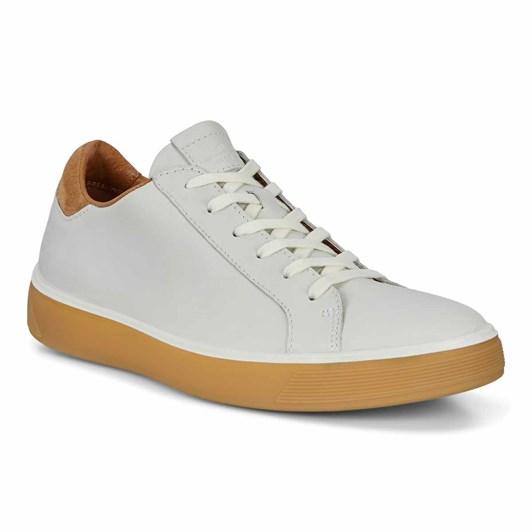 Ecco Street Tray M White Cashmere
