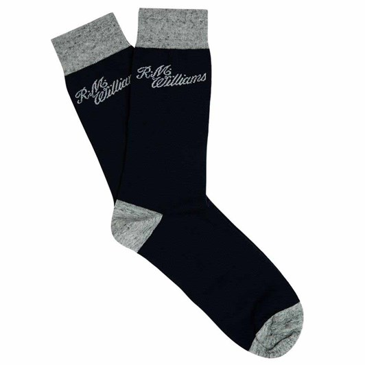 R.M. Williams Nelson Sock