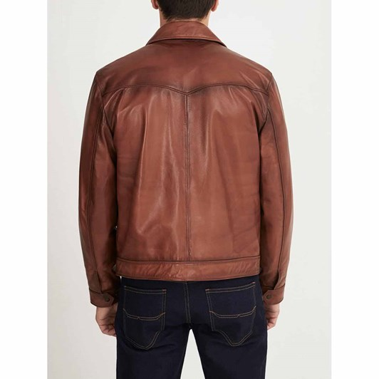 R.M. Williams Colton Jacket