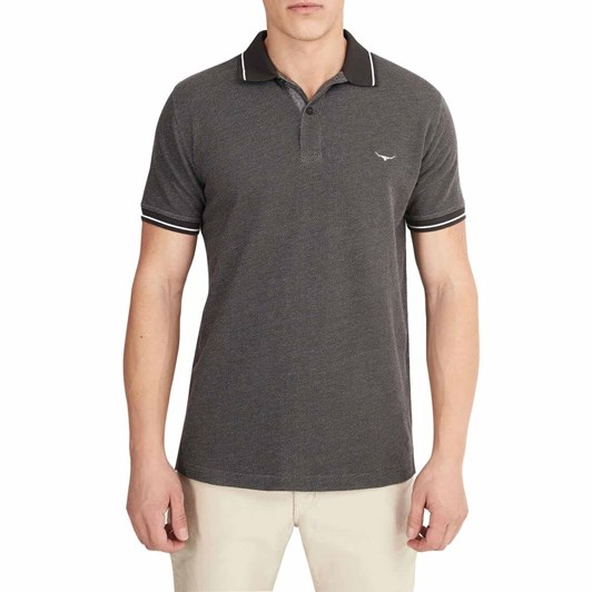 R.M. Williams Rokewood Polo