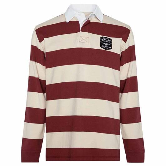 R.M. Williams Tweedale Rugby