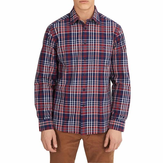 R.M. Williams Collins Shirt
