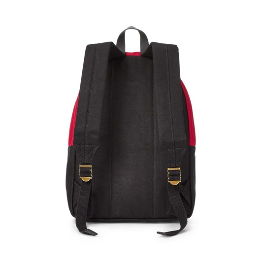 Polo Ralph Lauren Racing Canvas Backpack