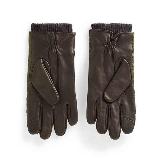 Polo Ralph Lauren Quilted Touch Screen Field Gloves