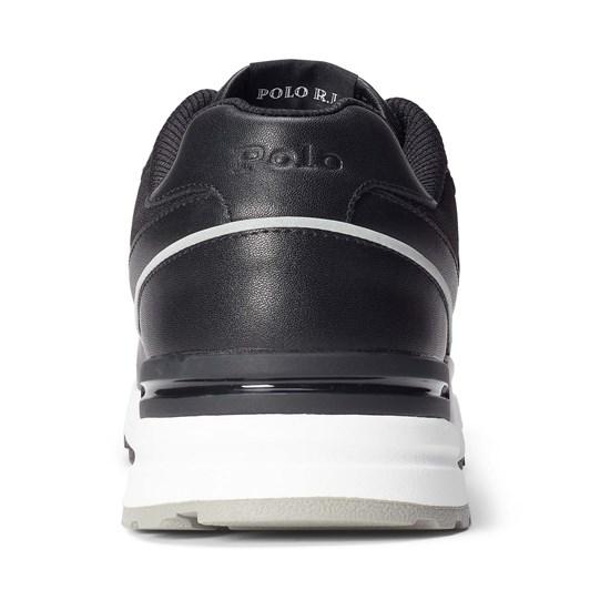 Polo Sport Black Sneakers