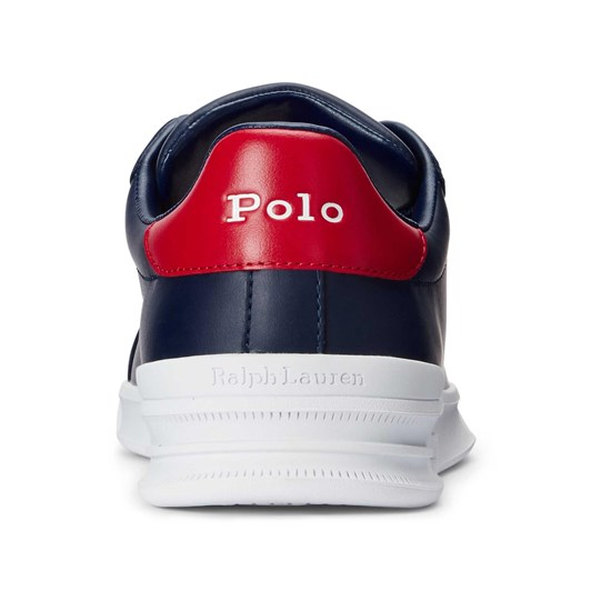 Polo Sport Navy Sneakers