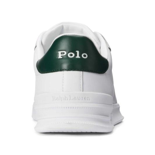 Polo Sport White Sneakers
