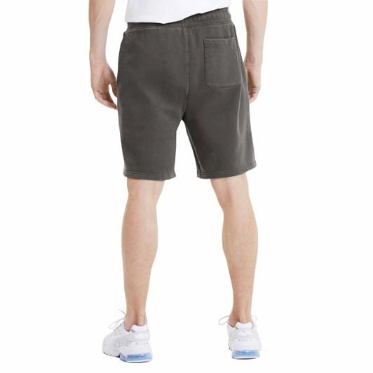 Puma Mmq Shorts - Dark Shadow