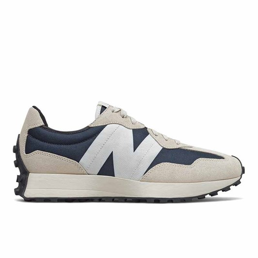 New Balance 327 - The Intellgent Choice