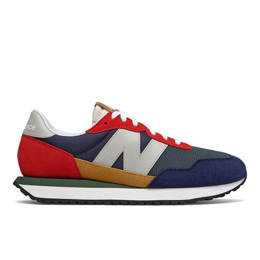 New Balance 237 - Patchwork Prep