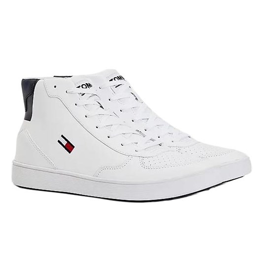 Tommy Hilfiger Essential Cupsole High-Top Trainers