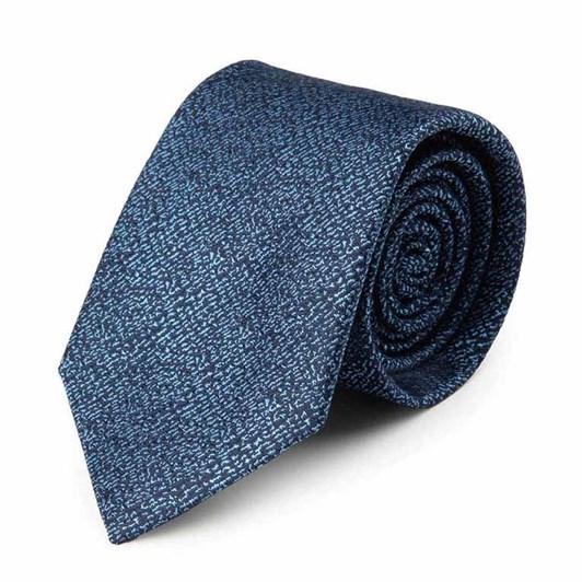 Cambridge Hessian 7.5Cm Tie