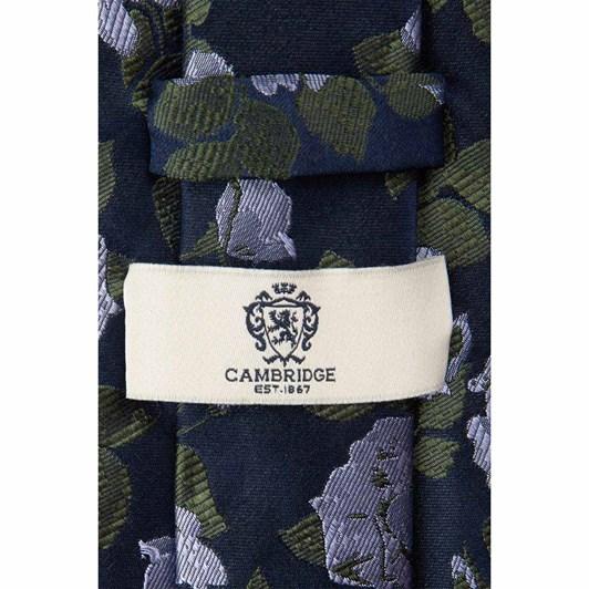 Cambridge Roses 7.5Cm Tie