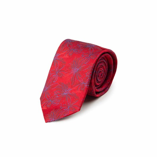 Gibson Sketch Daisy 6.5Cm Tie