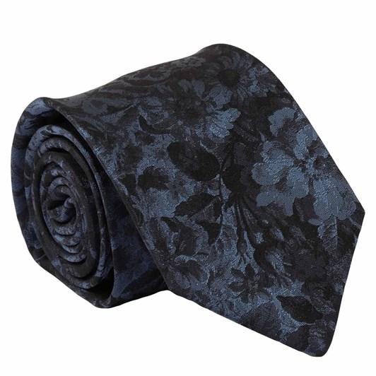 Joe Black Toile 7.5Cm Tie