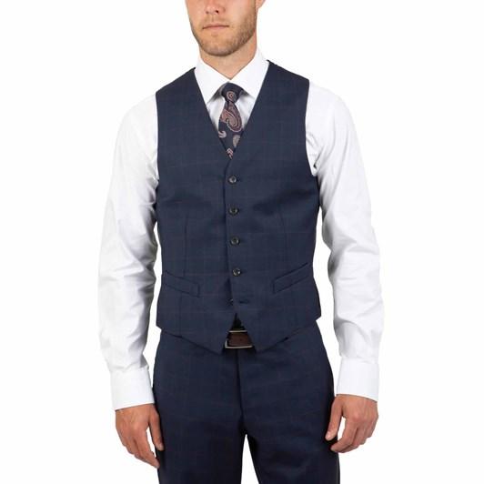 Joe Black Mail Vest Fjl859