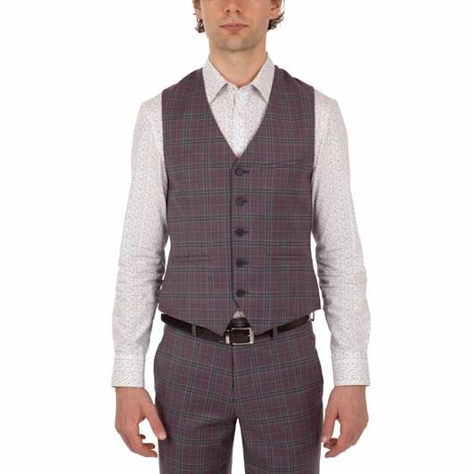 Uberstone Tom Vest Ful505