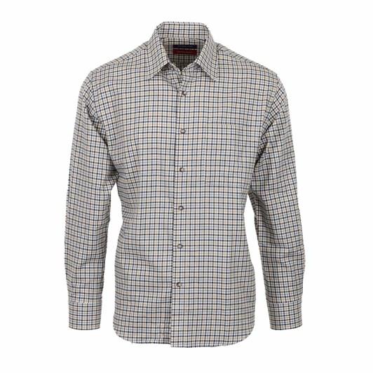 Country Look Romney Shirt Fyf024