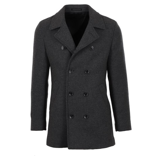 Joe Black Judd Overcoat Faj798